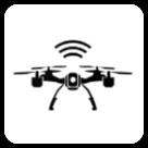 DJI Drone App