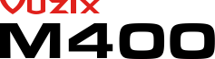 Vuzix M400 Logo