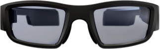 Vuzix Blade® Smart Glasses