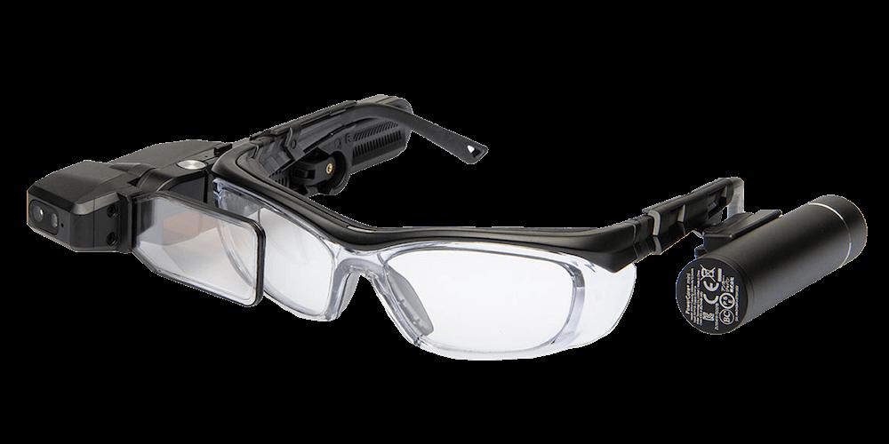 M4000 Smart Glasses