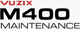 Vuzix M400 Maintenance Kit