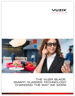 Blade Enterprise White Paper