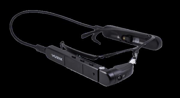 M400 Smart Glasses