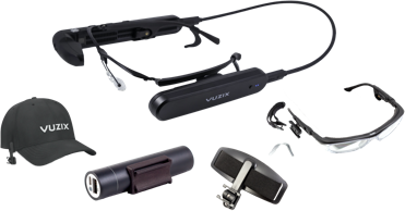 M400 Smart Glasses - Starter Kit