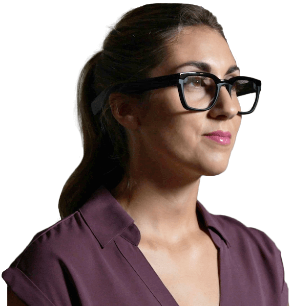 Vuzix next gen smart glasses